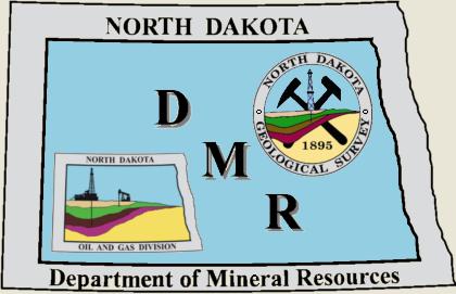 North Dakota Industrial Commission
